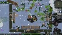 Nightwalkers.io: Gameplay Io Battle Santa