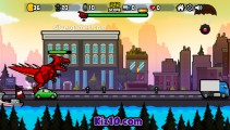 NY Rex: Dinosaur