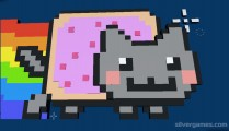 Nyan Cat: Screenshot