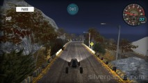 Off Road Truck Rennspiel: Gameplay Driving Race