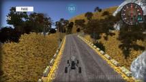 Off Road Truck Rennspiel: Gameplay Hill Racing