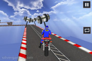 Offroad Bike Race 3D: Gameplay Motorcycle