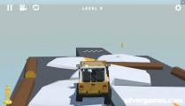 Offroad Mania: Gameplay Truck Obstacles