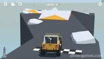Offroad Mania: Gameplay Truck Air