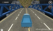 Offroad Mud Truck: Gameplay Truck Offroad