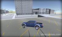 На Обочине 4: Gameplay Truck Driving