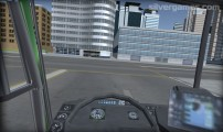 Offroader V5: Gameplay Bus Driving