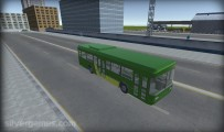 Offroader V5: Bus Driving City Gameplay
