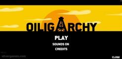 Oiligarchy: Menu