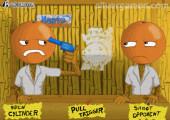 Апельсиновая Рулетка: Gameplay