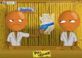Апельсиновая Рулетка: Life Or Death Roulette