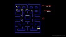 Pac Man: Gameplay Pacman