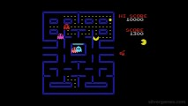 Pac Man: Gameplay Strategy Pacman