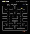 Pacman: Maze Game