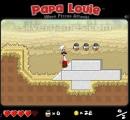 Papa Louie: Jumpnrun Louie