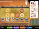 Пончики От Папы Луи: Gameplay