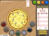 Papa's Pizzeria: Chef