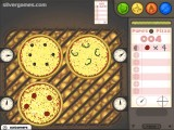 Papa's Pizzeria: Gameplay
