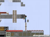 Paper Minecraft: Crafting