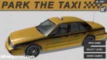 Park The Taxi: Menu