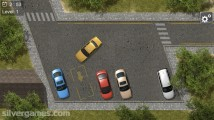Park The Taxi: Gameplay Parking