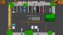Gare Ta Voiture : Gameplay Parking Lot