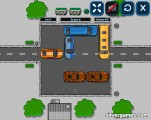 Parking Block: Gameplay Parking