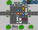 Parking Block: Gameplay Car Park