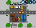 Parking Block: Parking Puzzle Gameplay