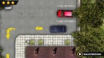 Parking Fury 2: Gameplay Parking