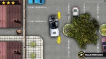 Parking Fury 2: Gameplay Parking Car