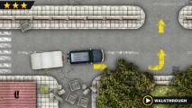 Parking Fury 2: Gameplay Parking Trailer