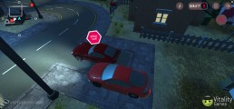 Parking Fury 3D: Night Thief: Stealing Car Gameplay