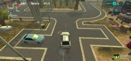 Parking Fury 3D: Driving Car City