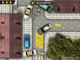 Parking Fury: Gameplay Parking