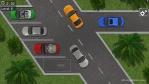 Parking Lot: Parking Gameplay Cars