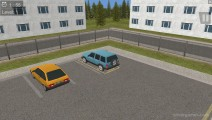 Parking Slot 2: Gameplay Car Parking