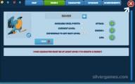 Parrot Simulator: Upgrade Parrot Skills