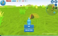 Parrot Simulator: Gameplay Parrot Food Field