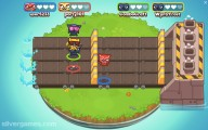 PartyToons.io: Gameplay Small Animals