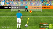 Penalty Shooters 2: Gameplay Soccer Penalty