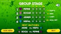 Penalty Shooters 2: Soccer Penalty Teams