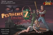 Pestilence Z: Menu