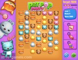 Pet Party: Gameplay 3 Match