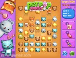 Pet Party: Puzzle Game Animals