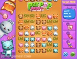 Pet Party: Gameplay Puzzle Animals