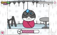 Pet Salon Kitty Care: Combing Cat
