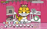 Pet Salon Kitty Care: Styling Kitten