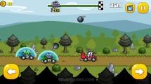 Pet Sports: Driving Car Bombs Gameplay