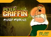 Peter Griffin Torture: Menu